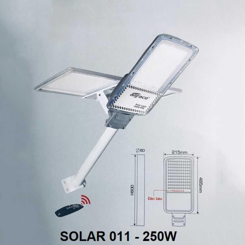 SOLAR 011 250W