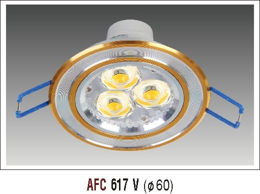Đèn mắt ếch Anfaco AFC 617 V