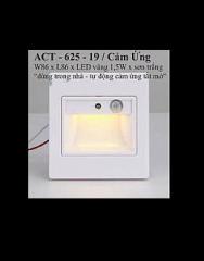 Đèn âm cầu thang ACT 625-19