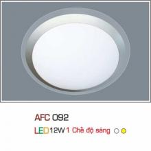 Đèn áp trần led 1 chế độ Đèn áp trần led 092 12W 1C