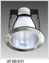 Đèn lon âm trần  AFC 200 2.5