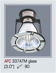 Đèn lon âm trần kiếng AFC 337ATM glass 3.0