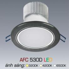 Đèn downlight led 3 chế độ AFC 530D 12Wx2 3C