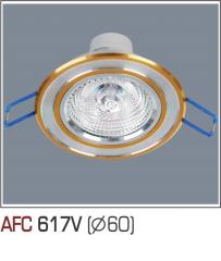 Đèn mắt ếch Anfaco AFC 617V