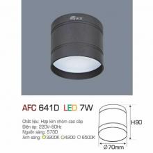 Đèn lon nối led AFC 641D 7W