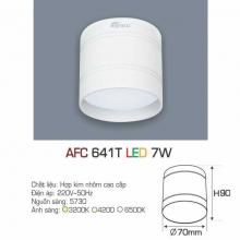 Đèn lon nối led AFC 641T 7W