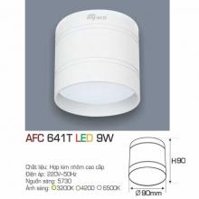 Đèn lon nối led AFC 641T 9W