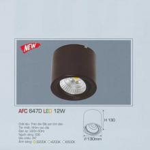 Đèn lon nối led AFC 647D12W