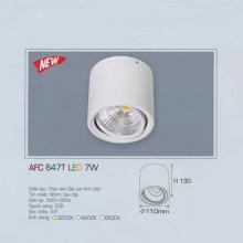 Đèn lon nối led AFC 647T 7W