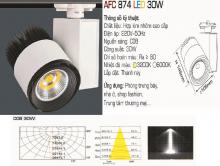 Đèn pha tiêu điểm led AFC 874 30W