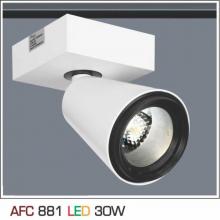 Đèn pha tiêu điểm led AFC 881 30W