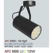 Đèn pha tiêu điểm led AFC 888ND 12W