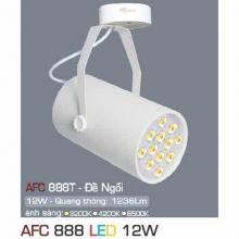 Đèn pha tiêu điểm led AFC 888NT 12W