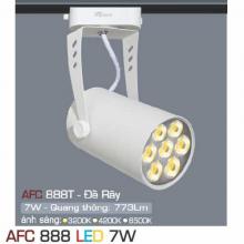 Đèn pha tiêu điểm led AFC 888RT 7W