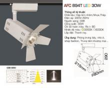 Đèn pha tiêu điểm led AFC 894T 30W