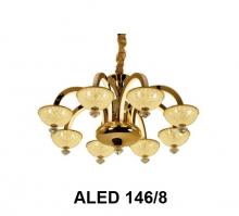 Đèn chùm LED ALED 146/8
