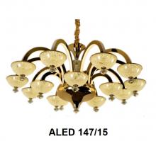 Đèn chùm LED ALED 147/15