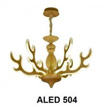 Đèn chùm LED ALED 504