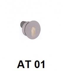Đèn âm cầu thang AT 01