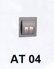 Đèn âm cầu thang AT 04