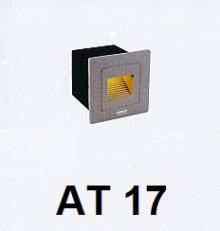 Đèn âm cầu thang AT 17
