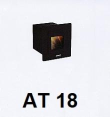 Đèn âm cầu thang AT 18
