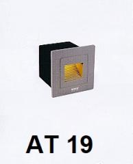 Đèn âm cầu thang AT 19