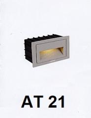 Đèn âm cầu thang AT 21