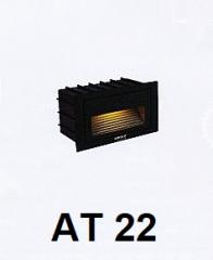 Đèn âm cầu thang AT 22