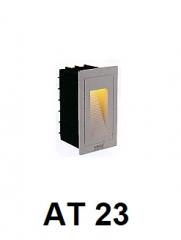 Đèn âm cầu thang AT 23
