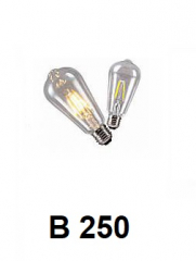 Bóng đèn trang trí B 250