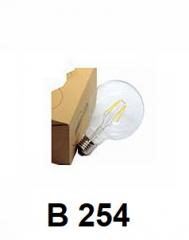 Bóng đèn trang trí B 254