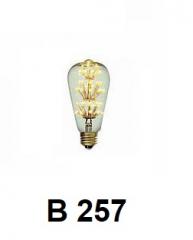 Bóng đèn trang trí B 257