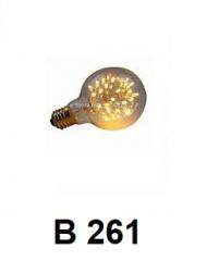 Bóng đèn trang trí B 261