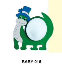 Đèn trẻ em BABY 015
