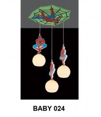 Đèn trẻ em BABY 024