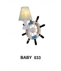 Đèn trẻ em BABY 033