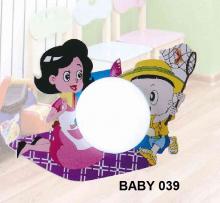 Đèn trẻ em BABY 039