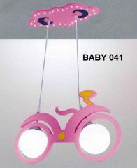Đèn trẻ em BABY 041