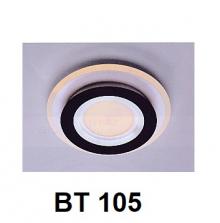 Đèn mâm áp trần BT 105