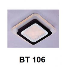 Đèn mâm áp trần BT 106