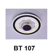 Đèn mâm áp trần BT 107