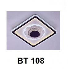 Đèn mâm áp trần BT 108