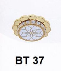 Đèn mâm áp trần BT 37