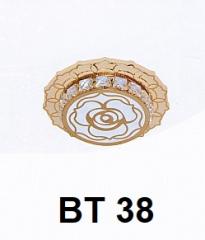 Đèn mâm áp trần BT 38