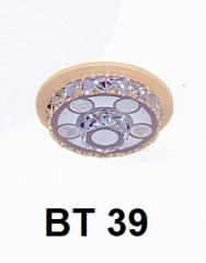 Đèn mâm áp trần BT 39