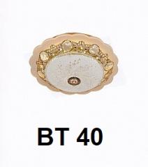 Đèn mâm áp trần BT 40