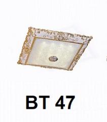 Đèn mâm áp trần BT 47