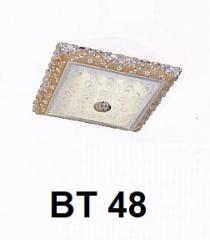 Đèn mâm áp trần BT 48