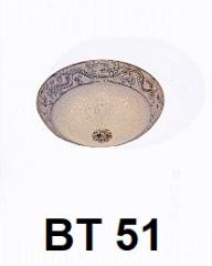 Đèn mâm áp trần BT 51